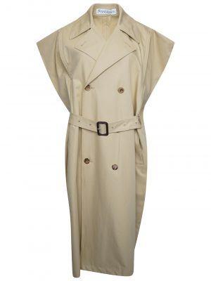 JW Anderson Trench Coat Camel