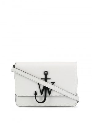 JW Anderson Bag White/Black