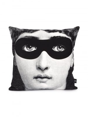 Fornasetti Burlesque cushion