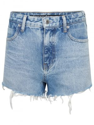 BIte Zip Shorts Blue
