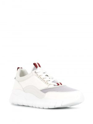 Bally BIRKY T/07 MENS Fabric Sneaker White