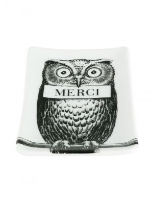 Fornasetti Ashtray square P37X200