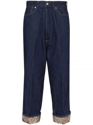Golden Goose Pant Blue
