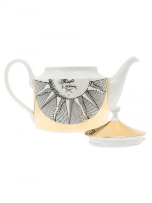 Fornasetti Tea pot P22Z288
