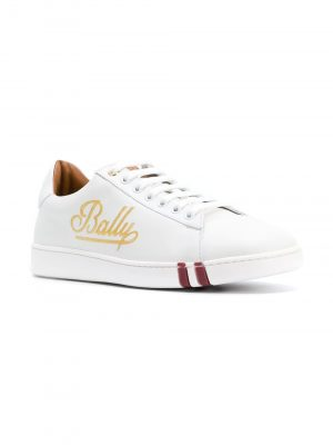 Bally WINSTON Lace up Trainer
