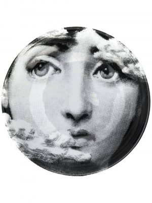 Fornasetti Round ashtray P23X327