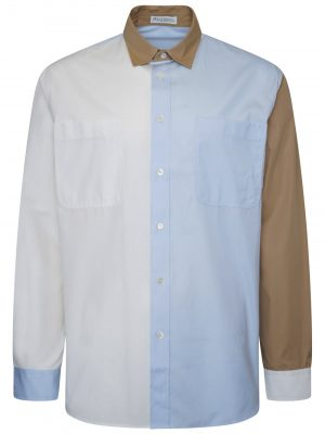 JW Anderson Shirt Blue/White