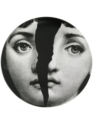 Fornasetti Ashtray P23X316