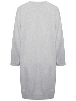 Moschino Sweater Dress Grey