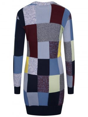 Sportmax SAMURAI Dress Multi Colour