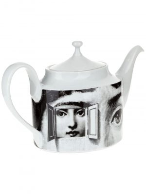 Fornasetti Tea pot P22X442