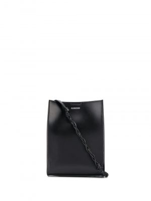 Jil Sander Tangle Bag Black