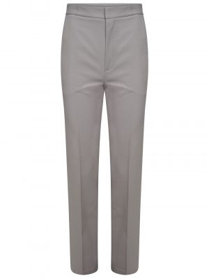 Tibi Sebastian Pants Grey