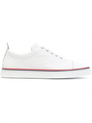 Thom Browne Men's Trainer White