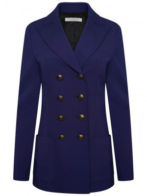 Philosophy Blazer Navy