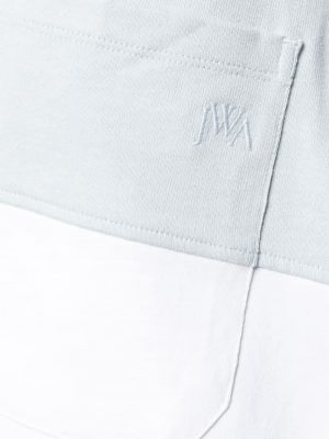 JW Anderson Shorts Blue/White