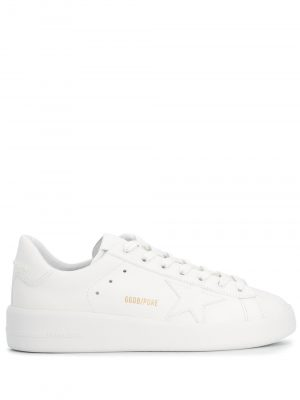 Golden Goose.A2 Sneakers White