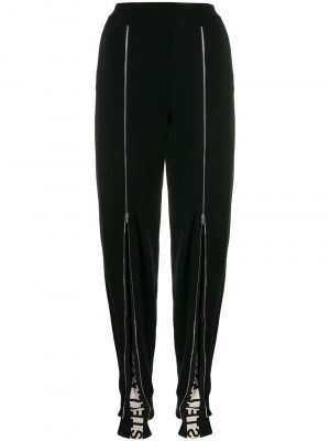 Stella McCartney Zip Trousers Black