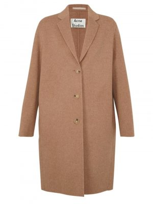 Avalon Double long Coat