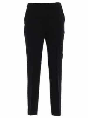 MaxMara OSTILE Trousers Black