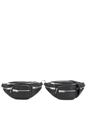 Double Mini Fanny Bag