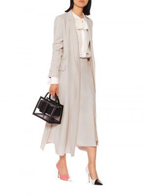 MaxMara ROAD Skirt Camel