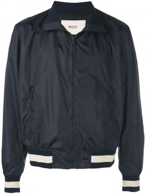 Bally Mens Ink Jacket