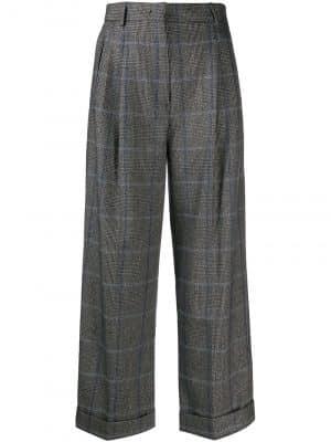 MaxMara Studio STREET Trousers