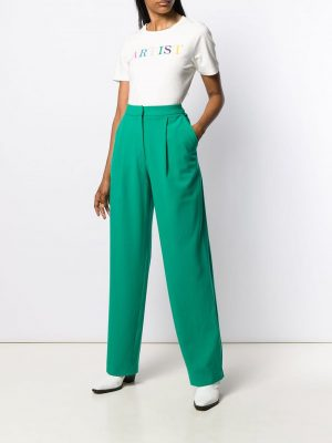 Chinti Parker POP Trousers Emerald