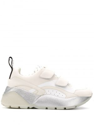 Stella McCartney Sneaker Tling/PBC White