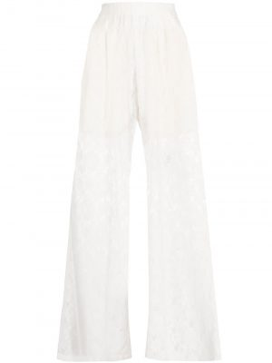 MM6 Lace Pants