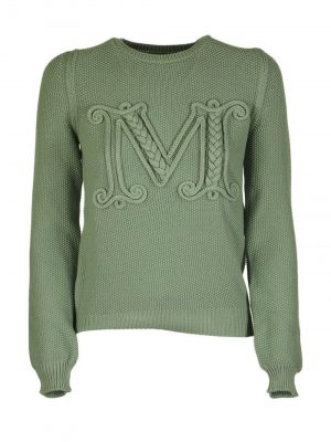 MaxMara GALA Knitted Jumper