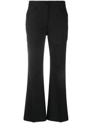 Jil Sander Trousers Black