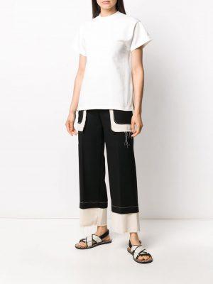 Jil Sander T-shirt White