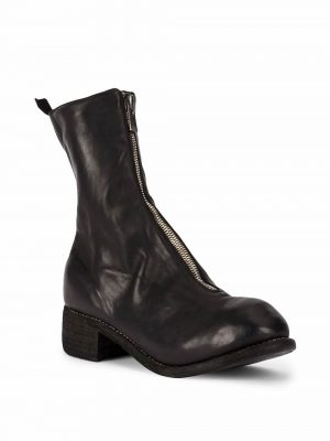Guidi PL2 Mid Front Zip Boots