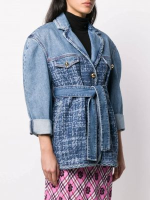Philosophy Denim Jacket