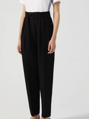 Sportmax ELIOT Trousers Black