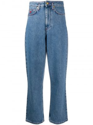 Philosophy SS20 A03172130 Jeans Blue