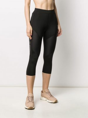 Golden Goose Leggings Black