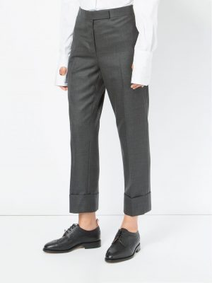 Thom Browne wool trousers