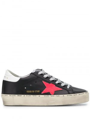 Golden Goose 20FW GWF00118 F000169 Trainer Black