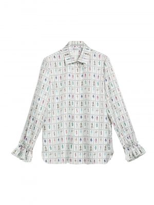 Maxmara UBALDO shirt