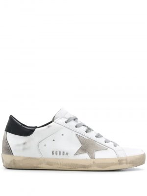 Golden Goose Super-Star sneakers