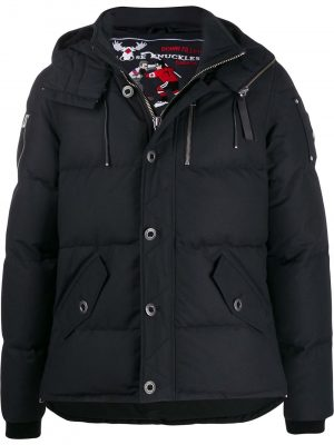 Moose Knuckles Forrestville down jacket