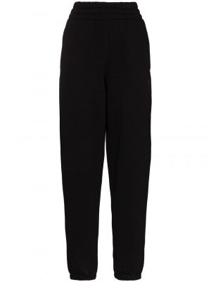 Alexander Wang terry track pants