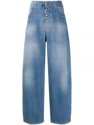 MM6 MAISON MARGIELA Blue Jeans