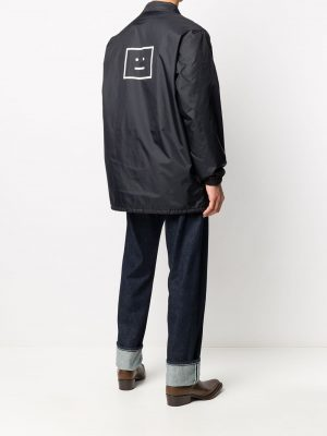 Acne Studios coach jacket