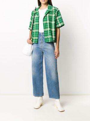 MM6 MAISON MARGIELA Blue Jeans