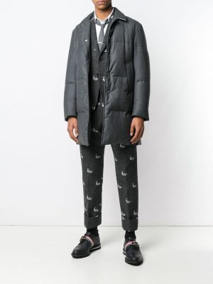 Thom Browne Down Jacket