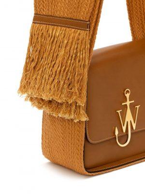 JW Anderson Anchor Scarf crossbody bag
